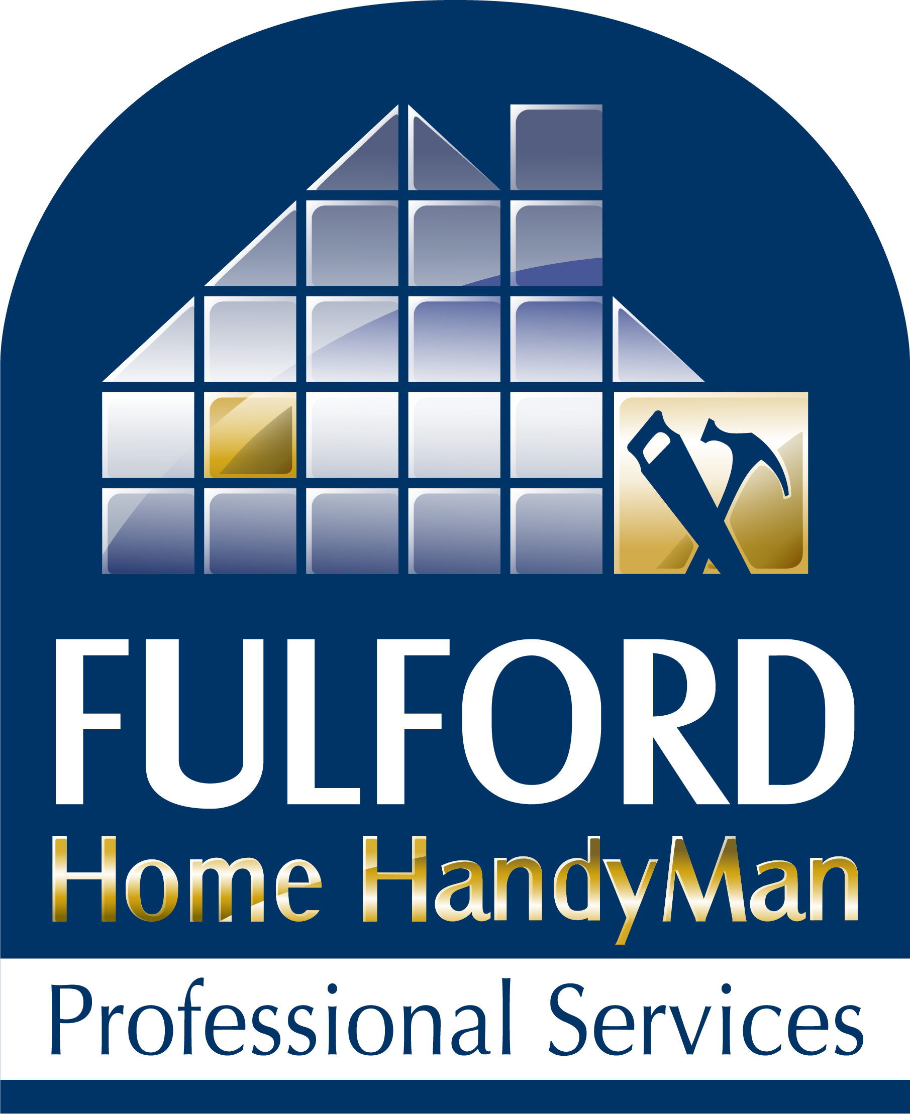 Home Handyman Services from Fulford Home Remodeling Craftsmen