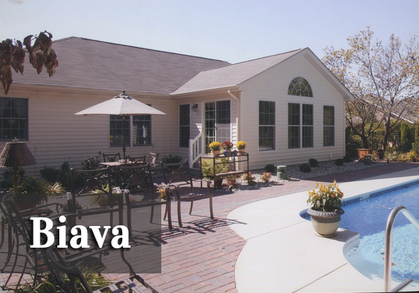 Biava Addition   ♦   Belleville, Illinois