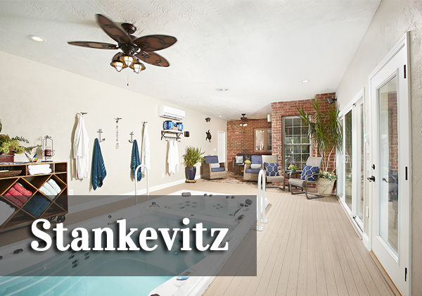 Stankevitz Addition   ♦   Lebanon, Illinois