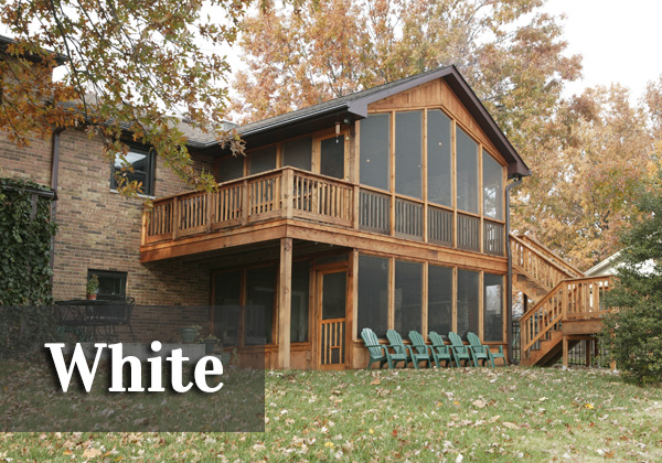 White Addition   ♦   Swansea, Illinois