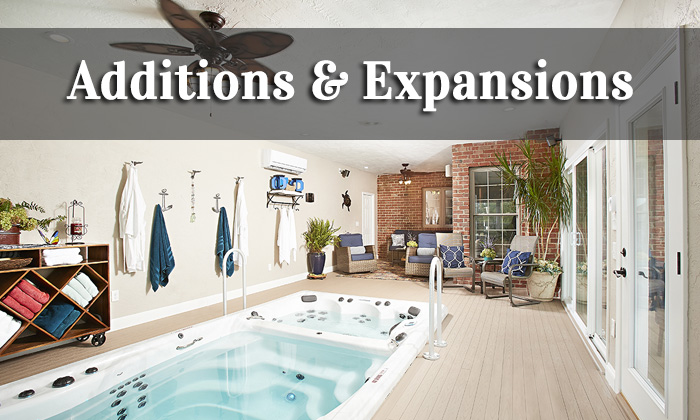 Fulford Home Remodeling Offers Quality Additions and Expansions