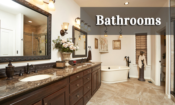 Fulford Home Remodeling Offers Quality Bathroom Remodels