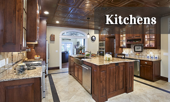 Fulford Home Remodeling Offers Quality Kitchen Remodels